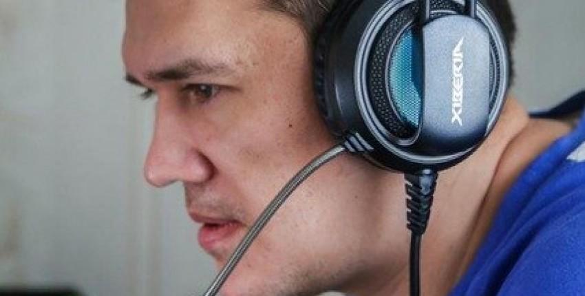 Игровые наушники гарнитура для игр Xiberia V10 - отзыв покупателя