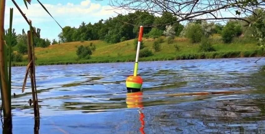 Рыбалка на поплавок. Собираем поплавочную снасть от удилища до крючка. - отзыв покупателя