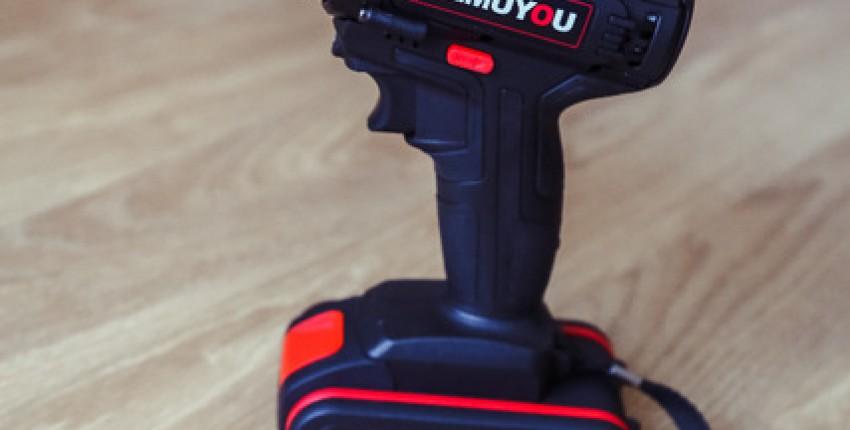 Мужской обзор отличного шуруповерта на 25V - отзыв покупателя