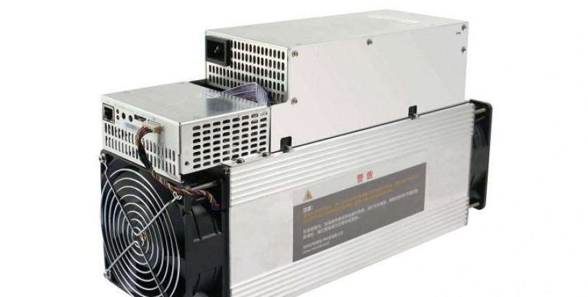 Whats miner Micro Bt M21S 62T BITCOIN - User's review