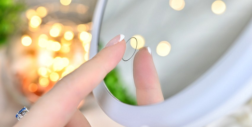 Обзор зеркала с подсветкой с AliExpress. Стоит ли оно своих денег? - отзыв покупателя