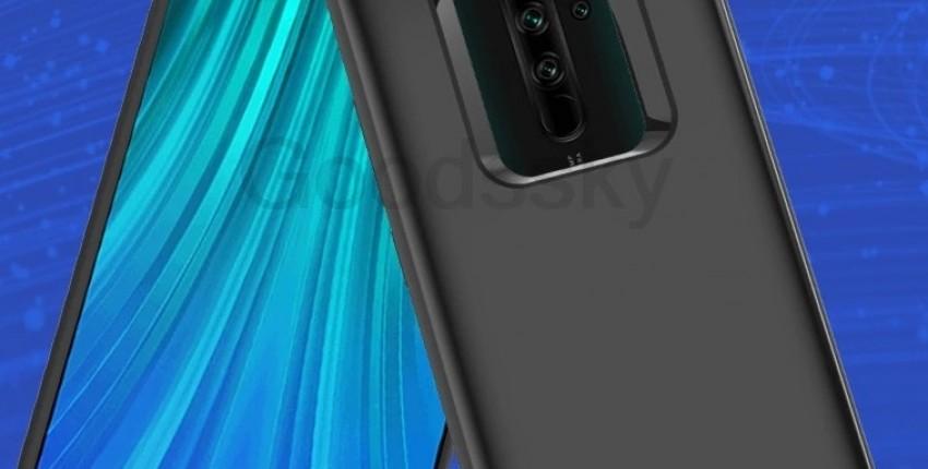 Чехол POWER-Bank к Redmi Note8 Pro - отзыв покупателя