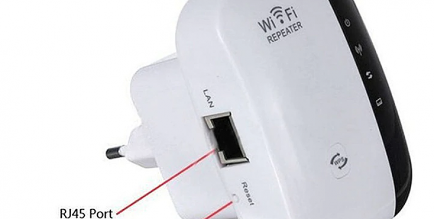 300 Mbps Amplifier Wireless WiFi Repeater Wi-Fi 802.11N / B / G Amplifier Encryption - User's review
