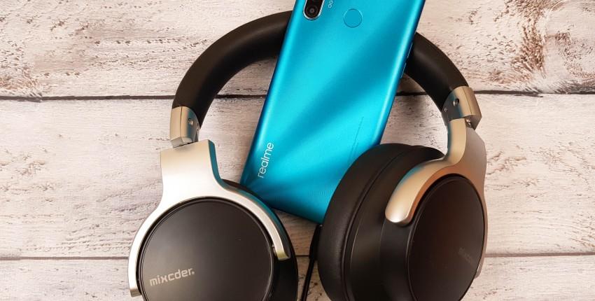Mixcder E7: чтобы получить хороший звук, не обязательно много тратить - отзыв покупателя