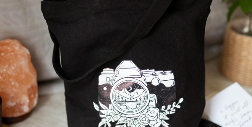 Актуальная сумка-шоппер на лето - отзыв покупателя