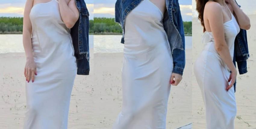 Красивое платье из магазина  Colysmo store - отзыв покупателя