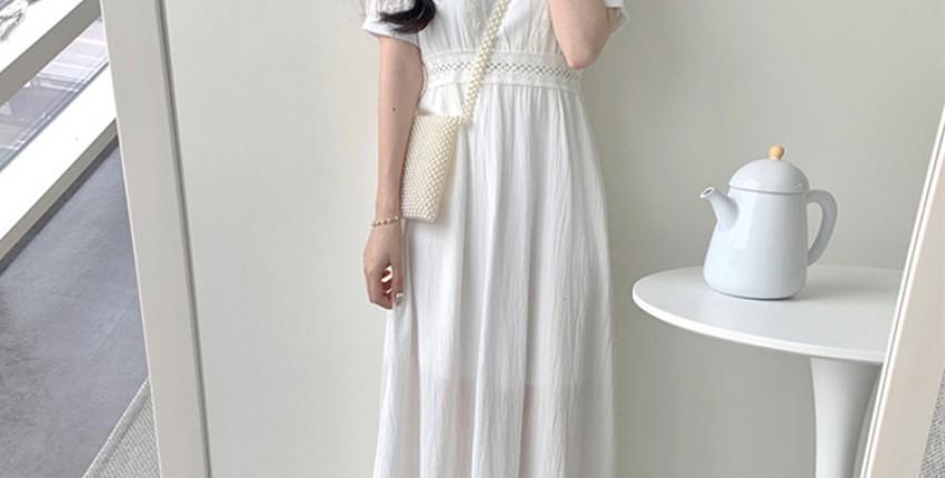 Топ-5 женственных платьев на жаркое лето - отзыв покупателя