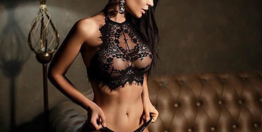 Подборка эротического нижнего белья для особого случая. - отзыв покупателя