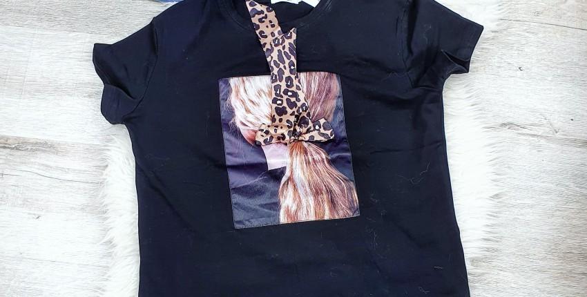 Отличная футболка на лето - отзыв покупателя