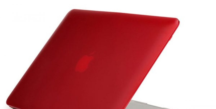 Crystal Hard Laptop Case For MacBook Pro - User's review