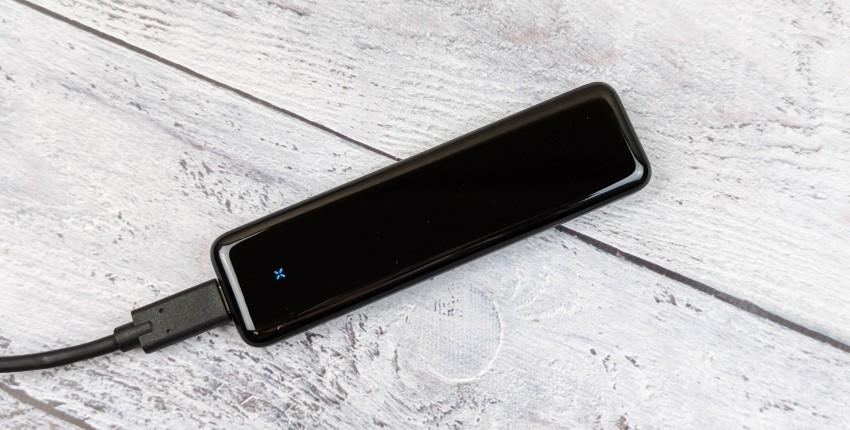 Внешний карман Baseus для M2 SSD NGFF SATA с подключением через Type C 3.1 Gen 1 - отзыв покупателя