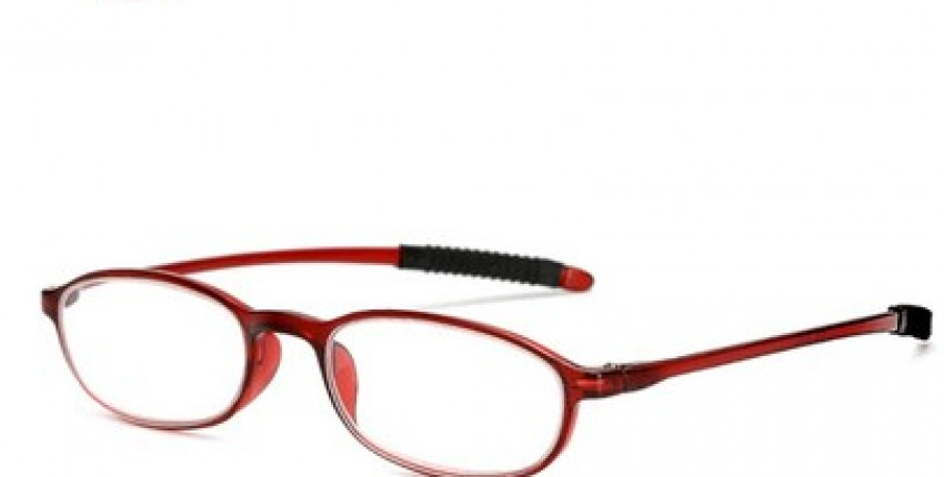 Reading Glasses Men Women Ultralight Toughness Anti Fatigue TR90 Frame. - User's review
