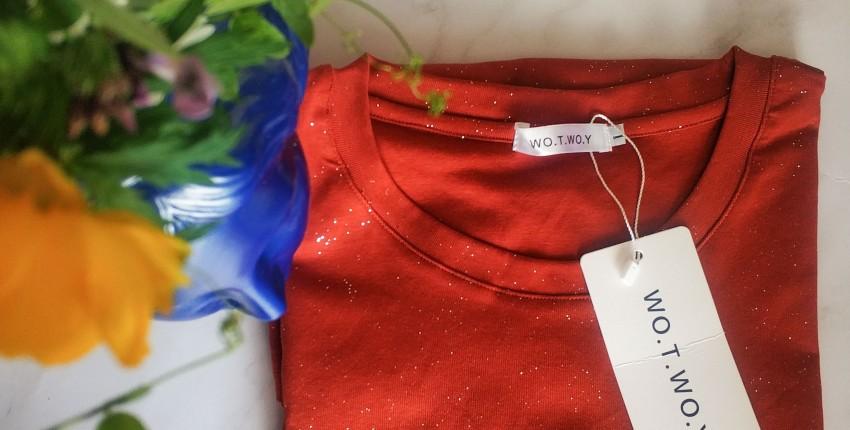 Крутая футболка на лето с Алиэкспресс! - отзыв покупателя