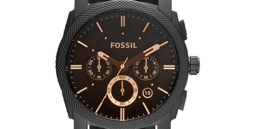 Кварцевые часы FOSSIL модель FS4656 - отзыв покупателя