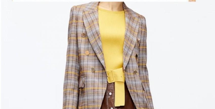 Zara -дешево на АliExpress - отзыв покупателя