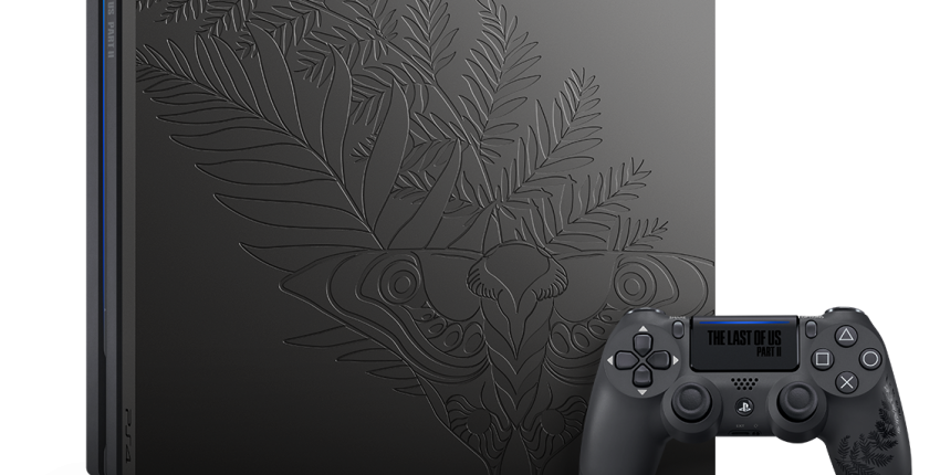 PlayStation 4 Pro - отзыв покупателя