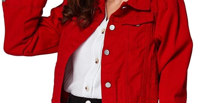 Куртка - отзыв покупателя