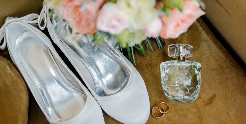 """Идеальные свадебные туфли от бренда """"Venus lure bridalparty Store"""""""