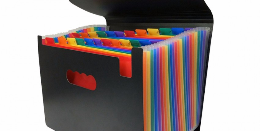 Ящик для документов