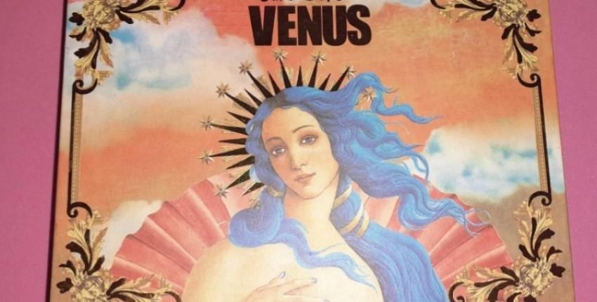 Lime Crime Venus, тени, реплика. - отзыв покупателя