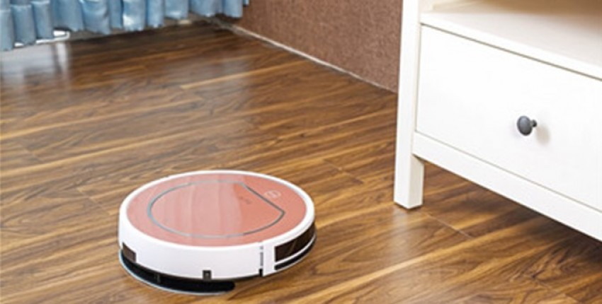 Обзор робота-пылесоса iLife V7s Plus с влажной уборкой - отзыв покупателя