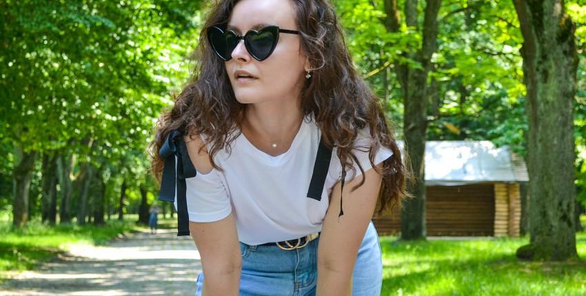 Эффектные солнечные очки - отзыв покупателя