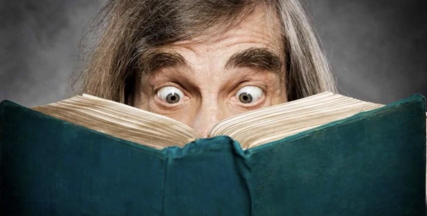 Обзоры на книги, которые поднимут настроение - отзыв покупателя