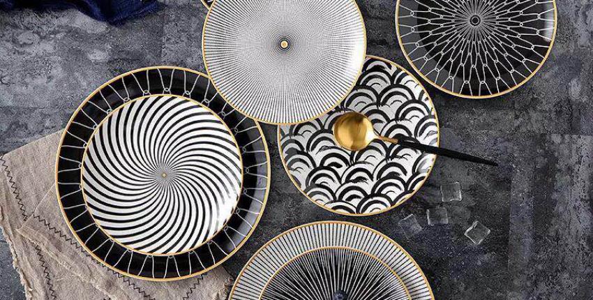 Главные по тарелочкам: крутая посуда с Али - отзыв покупателя