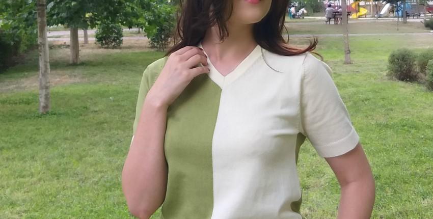 Трикотажная футболка от Streamgirl - отзыв покупателя