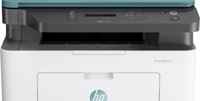 Лазерное МФУ HP Laser 135r 5UE15A - отзыв покупателя