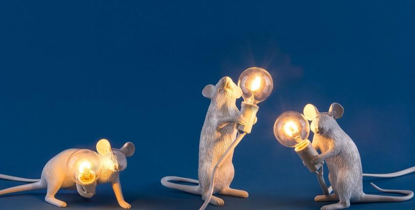 Дизайнерские светильники с Алиэкспресс - отзыв покупателя