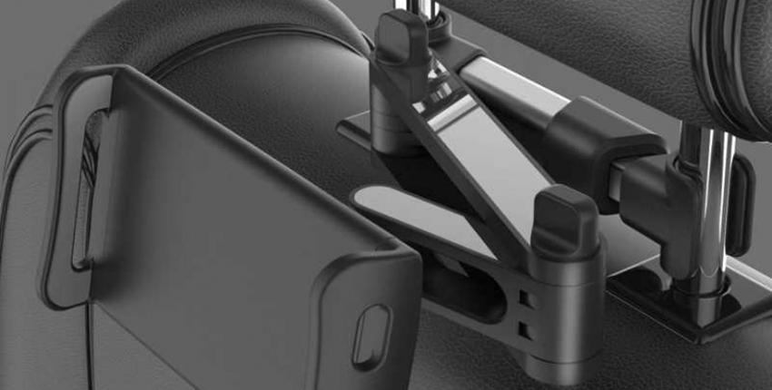 Удобные и надежные подставки для смартфонов и планшетов - отзыв покупателя