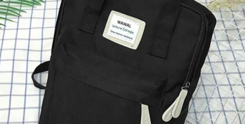 Рюкзаки из SHEIN: красивые вещи от 420 руб - отзыв покупателя