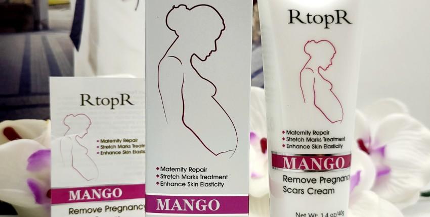 Крем с манго для гладкости вашей кожи - отзыв покупателя