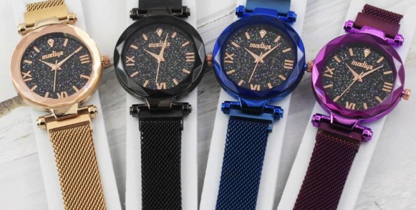 Очень красивые часы - отзыв покупателя