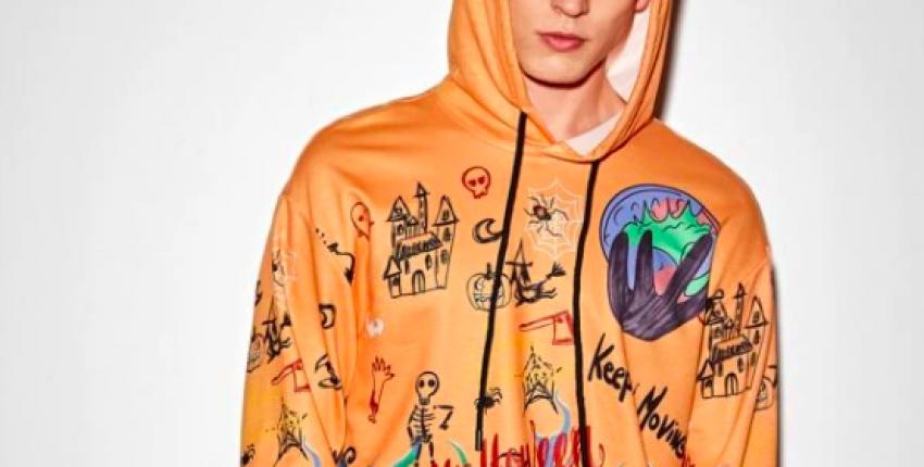 Хэллоуин: одежда для мужчин - отзыв покупателя