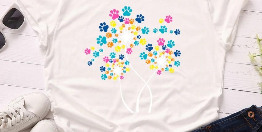 JFUNCY Cotton Women T Shirt - User's review