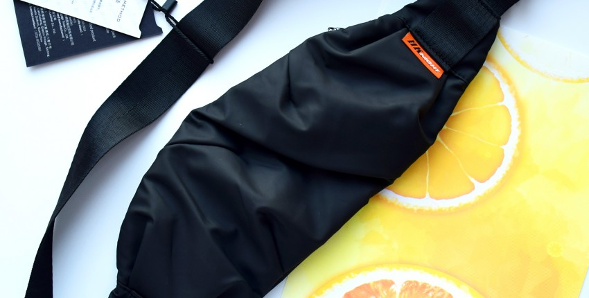 Поясная сумка с AliExpress - отзыв покупателя