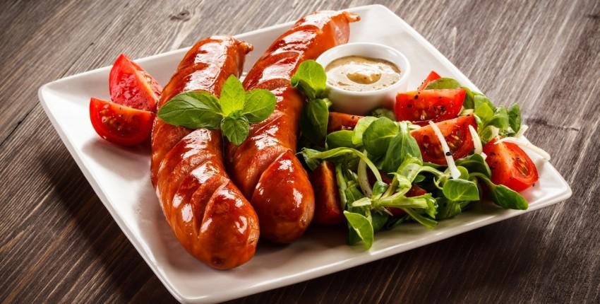 Топ-5 рецептов с сосисками от Вязанка - отзыв покупателя