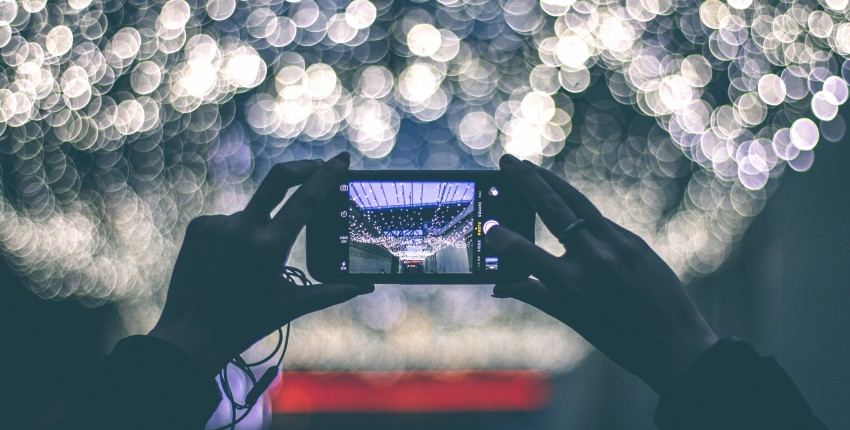 Уютная новогодняя подборка товаров с AliExpress 11.11 - отзыв покупателя
