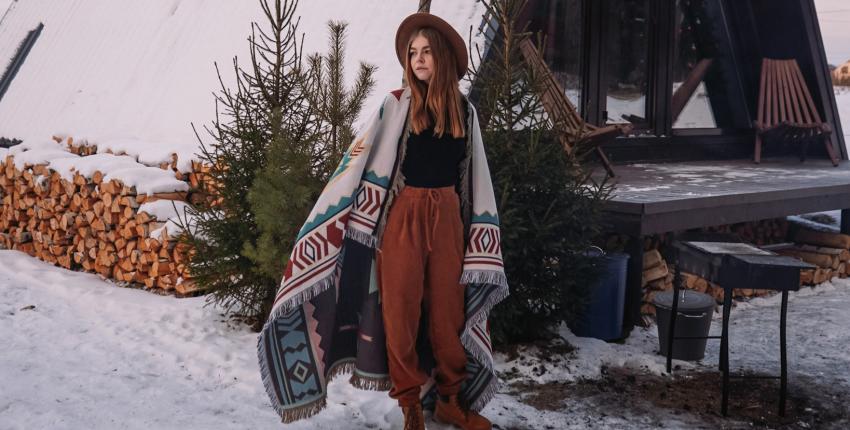Комфортные свободные штанишки - отзыв покупателя