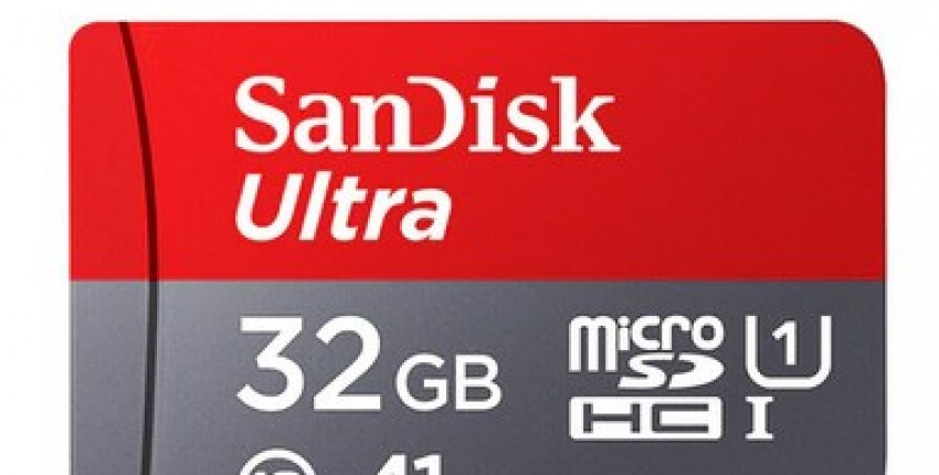 Original SanDisk Micro SD Card 32GB Ultra TF card. - User's review
