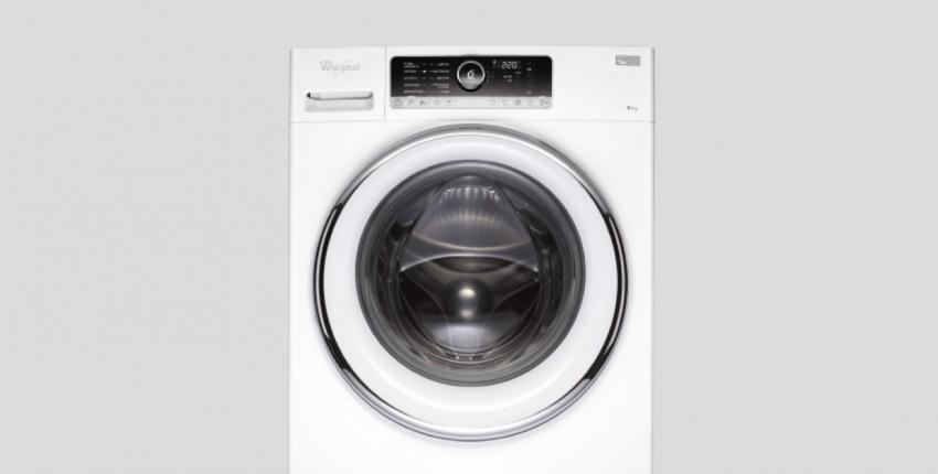 """Стиральная машина Whirlpool FSCR 90420 с технологией 6th sense """"Шестое чувство"""" - отзыв покупателя"""