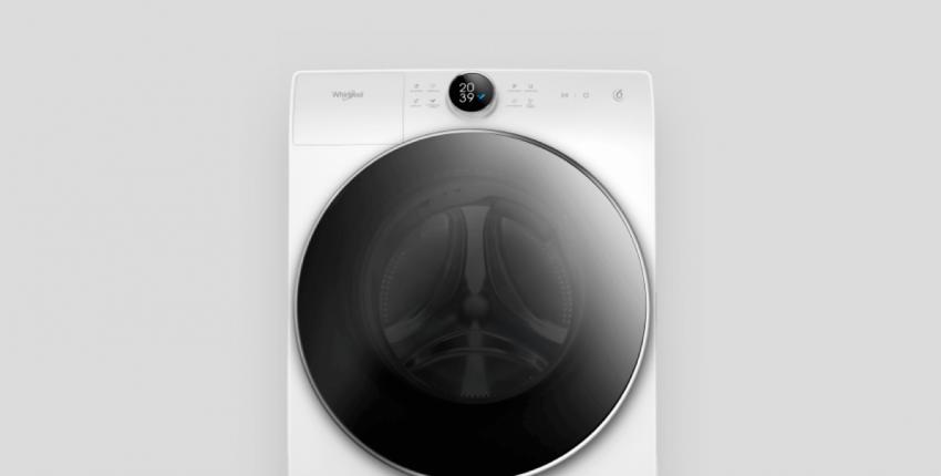 Whirlpool WM E104A W RU - стиральная машина с характером! - отзыв покупателя