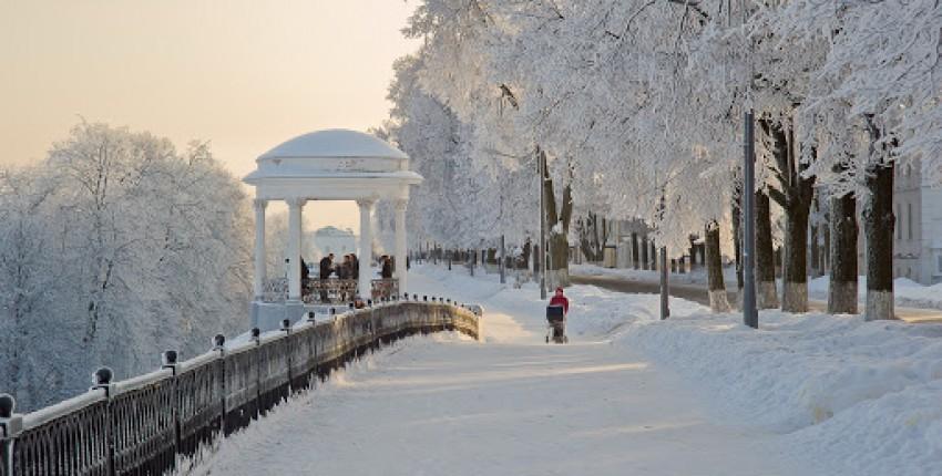 Поехали в Ярославль? Гид по городу и советы - отзыв покупателя