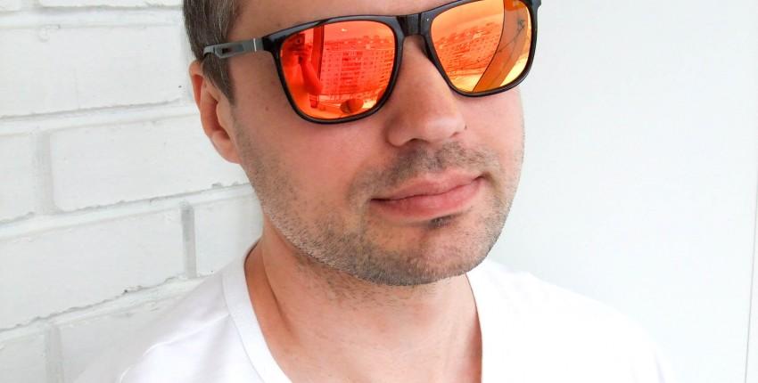 Эффектные мужские очки COSYSUN с поляризацией - отзыв покупателя
