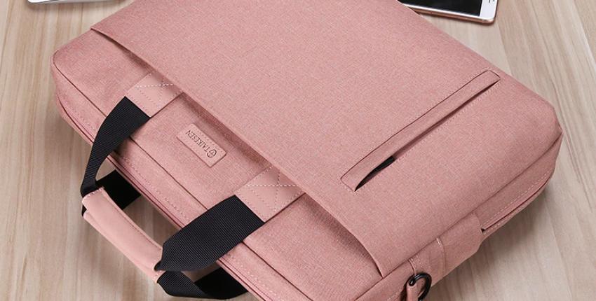 Моя любимая сумка для ноутбука: находка с Али, разные цвета - отзыв покупателя