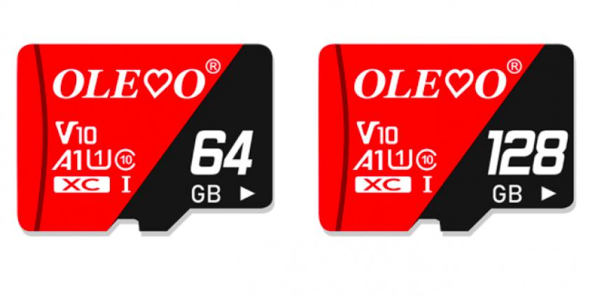 Очень классные карты памяти с Али, качественные от 166 руб - отзыв покупателя