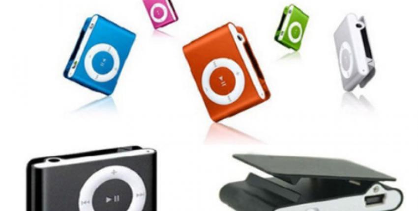 Mini Clip Portable MP3 sport player - User's review