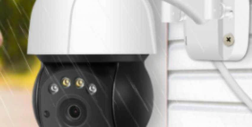 H.265 5MP PTZ Wifi IP Camera Outdoor AI Human Auto Tracking Wireless Camera ONVIF - User's review